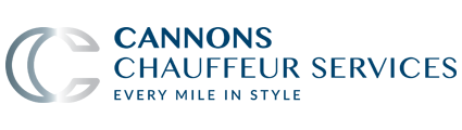 Cannons Chauffeur Services - Logo